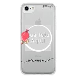 Capinha para celular Picture - Amor Infinito - Juntos
