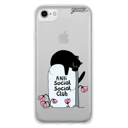 Anti Social Phone Case