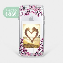 Cherry Blossoms - Wallet Phone Case