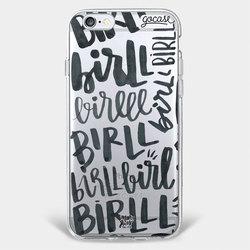 Capinha para celular Birl