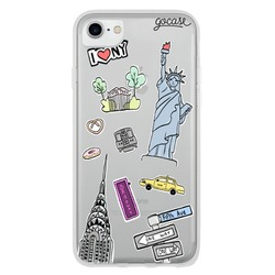 New York Travel Phone Case