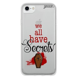 Secrets Phone Case