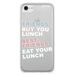Real Best Friends Phone Case