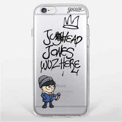 Jughead's Quote Phone Case