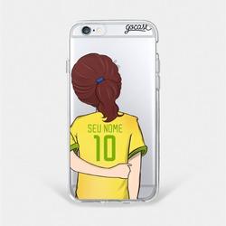 Capinha para celular BFF Copa - Direita