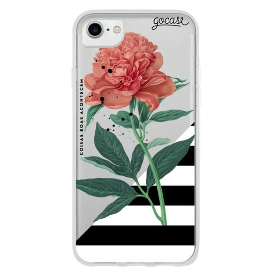 Flor Listrada