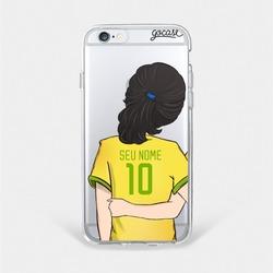 Capinha para celular BFF Copa - Esquerda