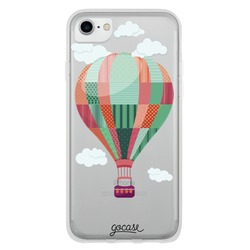 Air Balloon Phone Case