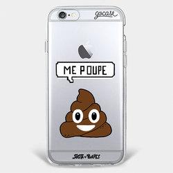 Capinha para celular Me Poupe