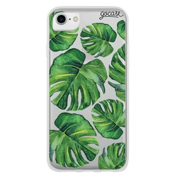 Tropical Green Phone Case