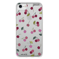 Red Cherries Phone Case