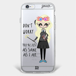 Luna Lovegood Phone Case