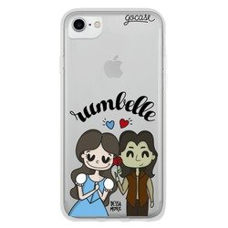 Rumbelle Phone Case