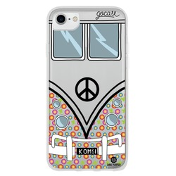 Flower Kombi Phone Case