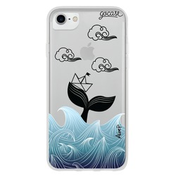 Brave Sailor Phone Case