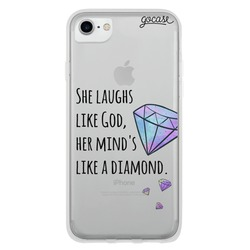 Like a Diamond Phone Case