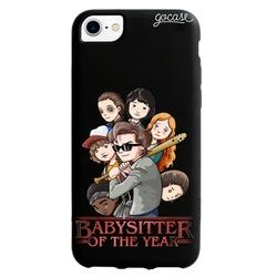 Black Case  Babysitter Phone Case
