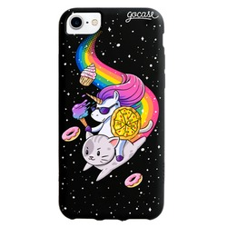 Black Case - Unicorn Insane Phone Case