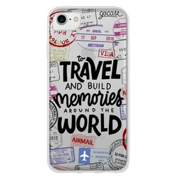 Travel Phone Case