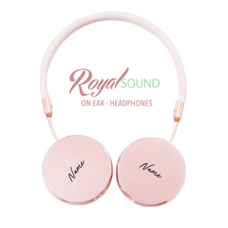 Royal Sound Headphones - Signature
