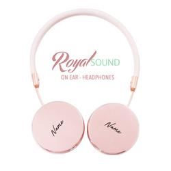 Royal Sound Headphones - Signature