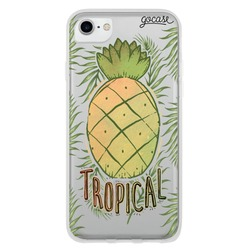 Tropical Pineapple Phone Case