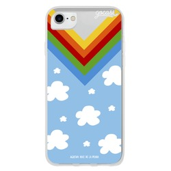 Happy Sky Phone Case