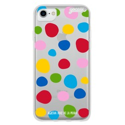 Happy Bubbles Phone Case