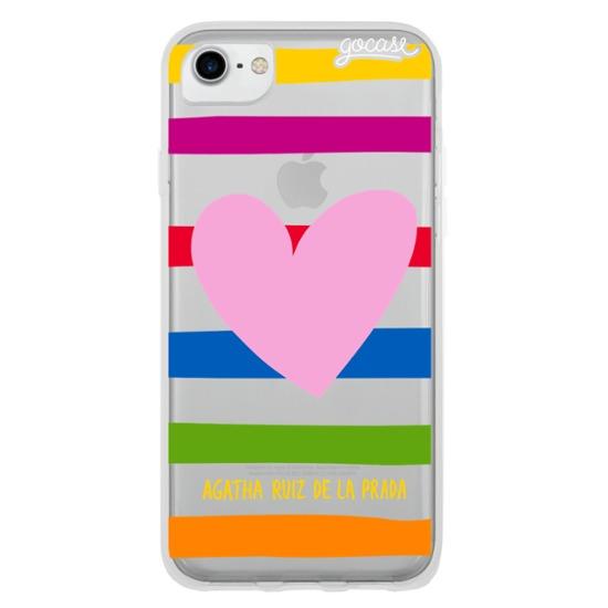 Happy Love Phone Case
