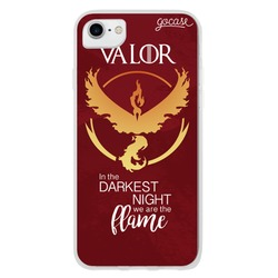Valor Phone Case
