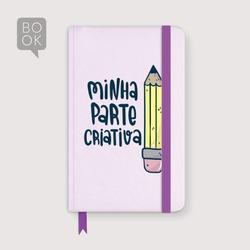 Sketchbook - Minha Parte Criativa
