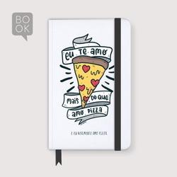 Sketchbook - Mais do que Pizza