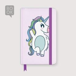 Sketchbook - Unicórnio Fabuloso
