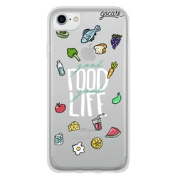 Food Life Phone Case