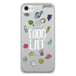 Food Life Phone Case