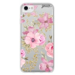 Royale Flowers Phone Case