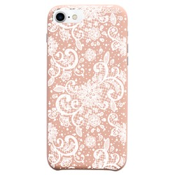 Royal Rose - Lace Phone Case