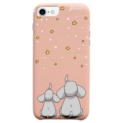 Royal Rose - Elephant And The Stars Phone Case