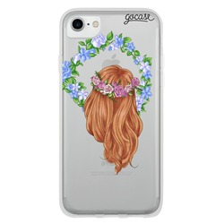 BFF - Flowery Infinity (Right) Phone Case