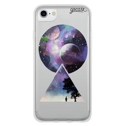 Geometric Universe Phone Case