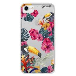 Tropical Toucans Phone Case