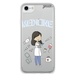 Love Medicine Phone Case