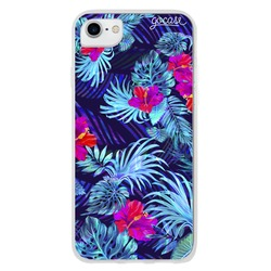 psychedelic nature Phone Case