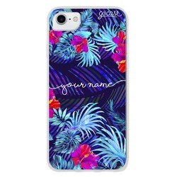 Psychedelic Nature Handwritten Phone Case