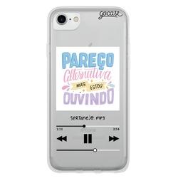 Capinha para celular Sertanejo.MP3