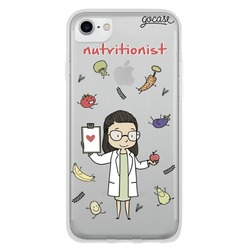 Nutritionist Phone Case