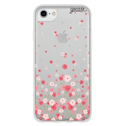 Floating flowers Phone Case