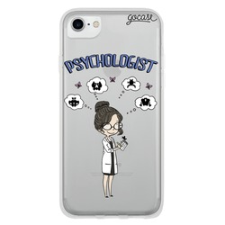 Psychologist Phone Case