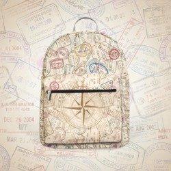 Mochila Gocase Bag - Passaporte