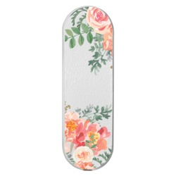 GoGrip - Floral Pink